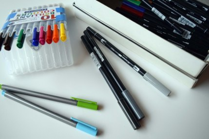 colorpens